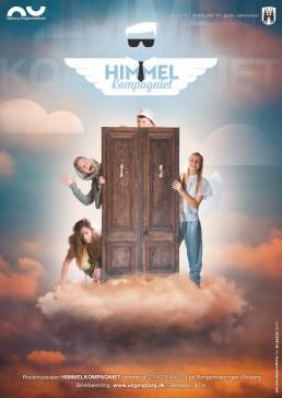 Himmelkompagniet plakat
